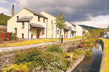 The Lakeland Village image